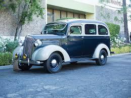 100 1938 Chevrolet Truck RM Sothebys Carryall California 2014