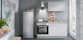 single mini küchen