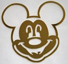 Mickey Mouse Halloween Stencil by Mickey Mouse Stencil Free Download Clip Art Free Clip Art On