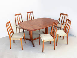 EDWARD VALENTINSEN DANISH TEAK DINING TABLE - Feb 26, 2017 ... Danish Mondern Johannes Norgaard Teak Ding Chairs With Bold Tables And Singapore Sets Originals Table 4 Uldum Feb 17 2019 1960s 6 By Greaves Thomas Mcm Teak Table Niels Moller Chairs Etsy Mid Century By G Plan Round Ding Real 8 Seater Jamaica Set Temple Webster Nisha Fniture Sheesham Wooden Balcony Vintage Of 244003 Vidaxl Nine Piece Massive Chair On Retro