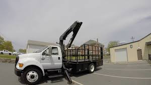 2004 Ford F650 IMT Knuckle Boom - YouTube Knuckleboom Truck Tow411 New Sq32zk2 Hydraulic Knuckle Boom Truck Crane 2003 Freightliner Fl80 Flatbed With Knuckle Boom Crane 2005 M112 National N100 7 Ton Youtube 1999 Fl70 Imt 425at Flat Or Open Bed Fitted For Moving For Sale Used 2004 Sterling At9500 Knuckleboom Truck For Sale In 2000 Lvo Wg Knuckleboom Sale 2010 Kenworth T800 St Cloud Mn Northstar Forsale Best Used Trucks Of Pa Inc