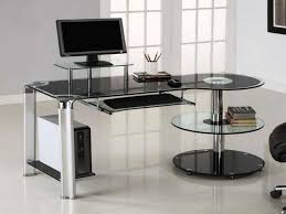 Best Contemporary Home Office Desks Design — Contemporary ... Inspiring Cool Office Desks Images With Contemporary Home Desk Fniture Amaze Designer 13 Modern At And Interior Design Ideas Decorating Space Best 25 Leaning Desk Ideas On Pinterest Small Desks Table 30 Inspirational Uk Simple For Designing Office Unbelievable Brilliant Contemporary For Home Netztorme Corner Computer