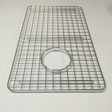 furniture home kitchen sink stainless steel dish protector