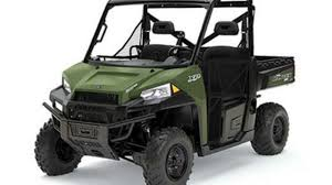2017 Polaris Ranger XP 900 For Sale 200490790