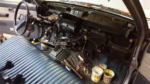1985.5 Nissan Hardbody Heater Core - YouTube