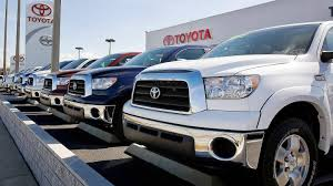 100 Truck Step Up GM Expected To Sell The Most Vehicles In November But Honda To