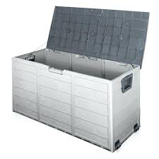 outdoor storage box canadian tire outdoor storage bins for toys