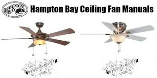 Hampton Bay Ceiling Fan Install by How To Assemble Install A Ceiling Fan With Light Kit Youtube Model