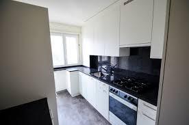küche in mietwohnung