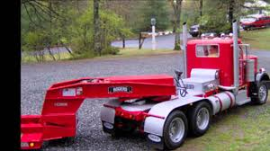 Mini Semi Trucks Video - YouTube
