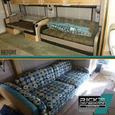 Rv Furniture Center Rv U0026 by Paint Body U0026 Interior Restoration
