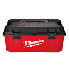 Milwaukee 26 In. Jobsite Work Tool Box-MTB2600 - The Home Depot Tool Boxes Job Site Box Home Depot Black Page Milwaukee 26 In Jobsite Work Boxmtb2600 The Lund 58 Alinum 5th Wheel Truck Box6132 1031 Cu Ft Mid Size Box79210 56 Flush Mount Box9456 Depot Truck Tool Boxes Side Mount Compare Prices At Nextag Tremendous W Chests Storage Tools To Images Collection Of The Home 53 In Gun 8227 With Uws Cargo Management 63 Single Lid Beveled Low Profile 60 Box79460sl