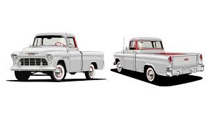 100 Chey Trucks A Look At 100 Years Of Chevy And The New Anniversary Models
