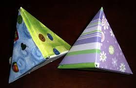 The Origami Fox Box For Beginner Paper Folder Child
