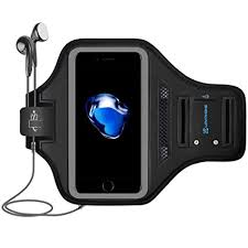 Amazon iPhone 7 8 Plus Armband LOVPHONE Sport Running
