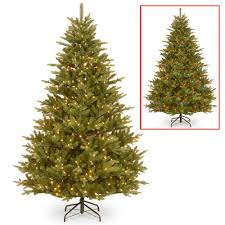 Realistic Artificial Christmas Trees Amazon by Martha Stewart Living Pre Lit Christmas Trees Artificial