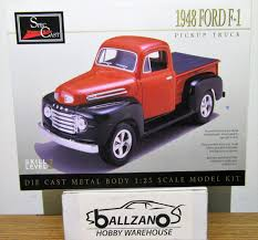 Spec Cast 1/25 1948 Ford F-1 Pickup Truck Diecast Metal Model Kit ... Stealth 1948 Ford Pickup By Rick Design Moto Verso Pick Up Harley Replica Whos Who In The Zoo 481952 F1 Truck Archives Total Cost Involved Walldevil Stored Pickups Vintage Vintage Trucks For Sale Ford Pickup Rear Bumper Cool Fully Stored For Sale Youtube Fullsize Bonusbuilt Editorial Stunning Best In Usa Restomod Pro Touring Spec Cast 125 Diecast Metal Model Kit Find Of Week F68 Stepside Autotraderca Hot Rod Network