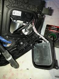 diy replace headlight ballast without taking apart headlight