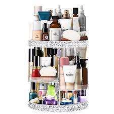 make up organizer aufbewahrungsdosen für die kosmetik