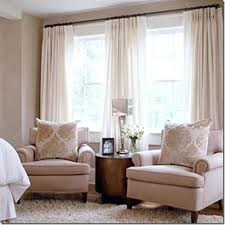 Living Room Curtain Ideas For Small Windows by Curtain Ideas For Living Room 2 Windows Sheer Curtain Ideas