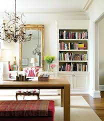 Dining Room Office Combination Elegant Home In Ideas For Your Wall Painting