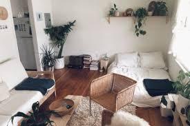 Pinterest Nuggwifee Bohemian Studio ApartmentWhite