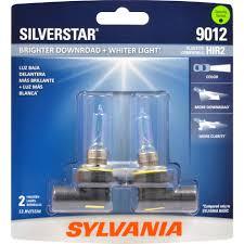 sylvania 9012 basic headlight bulb sylvania automotive