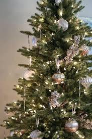 Glass Christmas Tree Ornaments Mercury Balsam Hill Blown Uk