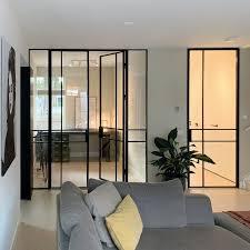 lofttür kaufen modernes design für ein offenes konzept