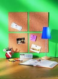 cork tiles quartet bulletin boards mini wall frameless 12