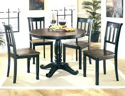 Breakfast Nook Table Set Furniture Round Discontinued Dining Sets 7 Piece Corner No With Storage Bench Modern Small Wood Wi