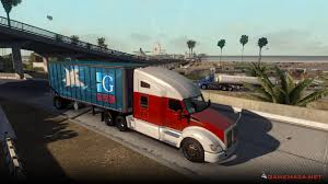 American Truck Simulator Free Download - Game Maza Kenworth W900 Soon In American Truck Simulator Heavy Cargo Pack Full Version Game Pcmac Punktid 2016 Download Game Free Medium Free Big Rig Peterbilt 389 Inside Hd Wallpapers Pc Download Maza Pin By Paulie On Everything Gamingetc Pinterest Pc My