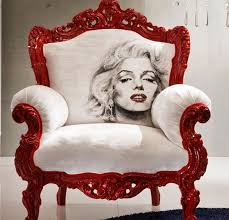 Marilyn Monroe Bedroom Furniture by Cool Chair Ilginç Aksesuarlar Mobilyalar Pinterest Cool