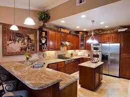 Image Of Southwestern Kitchen Decor