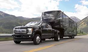 100 Best Ford Truck Ask TFLtruck F350 Dually Which Rear Axle Is To Tow A