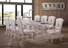 Click To Enlarge Image MARIA 9 PCE DINING ROOM SUITE