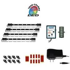 led concepts cabinet closet linkable led light ba