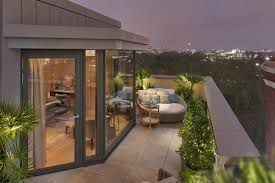 100 Tokyo Penthouses Mandarin Oriental Penthouse