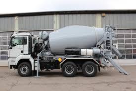 100 Cement Truck Rental Vehicles Schwarzmller