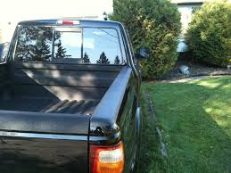 Diamond Plate Bed Rail Caps by Help Bed Side Rails Ranger Forums The Ultimate Ford Ranger
