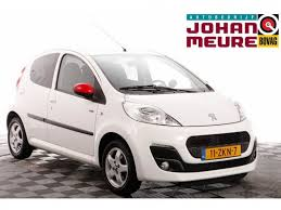 Awesome Peugeot 2017 Peugeot 107 Description Peugeot 107 1 0