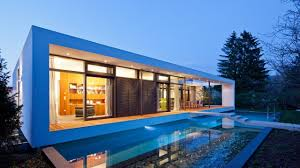 100 Contempory House 12 Most Amazing Small Contemporary Designs