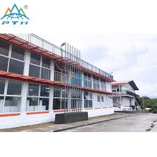 100 Container Building Hot Sale 20ft Prefab Luxury Living House Hotel Room In