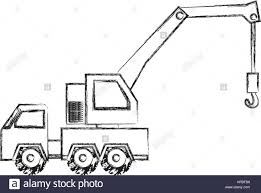 Monochrome Contour Hand Drawing Of Tow Truck Vehicle Transport Stock ... Cars And Trucks Coloring Pages Unique Truck Drawing For Kids At Fire How To Draw A Youtube Draw Really Easy Tutorial For Getdrawingscom Free Personal Use A Monster 83368 Pickup Drawings American Classic Car Printable Colouring 2000 Step By Learn 5 Log Drawing Transport Truck Free Download On Ayoqqorg Royalty Stock Illustration Of Sketch Vector Art More Images Automobile