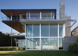 100 E Cobb Architects Modern Unusual Houses Graham Residence By