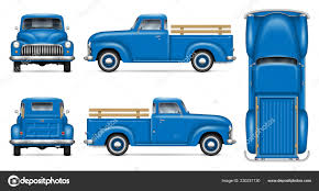 Classic Pickup Truck Vector Mockup White Background Isolated Blue ... Police Continue Hunt For White Pickup Truck Suspected In Fatal Hit 2018 Titan Fullsize Pickup Truck With V8 Engine Nissan Usa Black And White Stock Photos Images Alamy 2014 Ram 1500 Reviews Rating Motortrend Old Japanese Painted Dark Yellow And With Armed Machine Gun On Background Photo Ford Png Transparent Tilt Up From A Driving On New England Road To Chevy Silverado Cheyenne Super 10 Blue Whitesuper Cool Pearl White Short Bed C10 28 Forgiatos