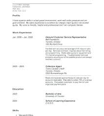 Resume For Students With No Job Experience College Student Sample Work Relevant Template