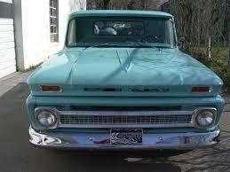 100 C10 Chevy Truck Chevrolet Bill The Car Guy