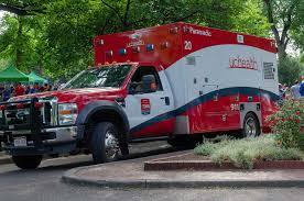 100 Rowe Truck Equipment UCHealth EMS