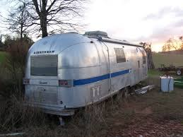73 Vintage Airstream Trailer For Sale Travel